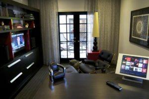Modern - Office AV