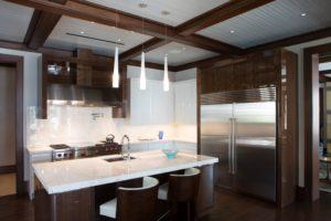 American Home - Kitchen