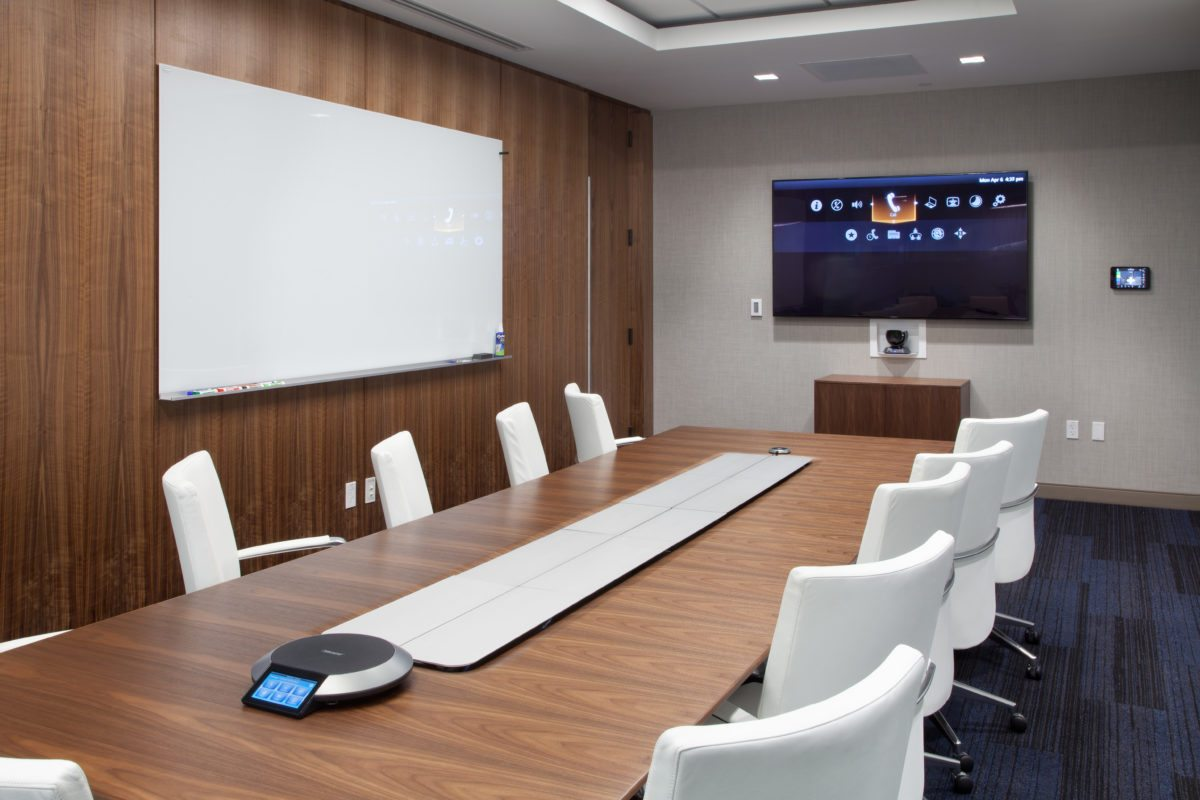Conference Room Blunders - Video Conferencing