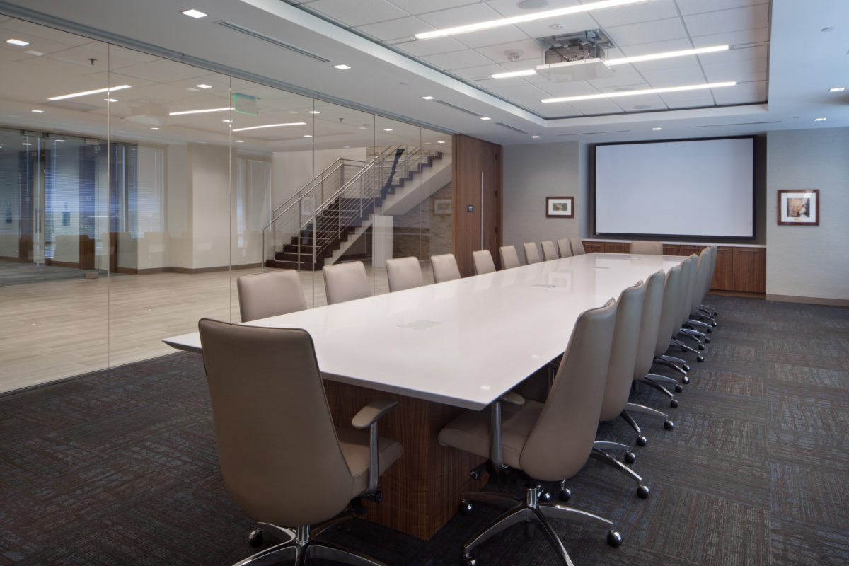 video conference, wireless presentation, meeting room technology, lighting control, Lutron, Crestron, Sonos