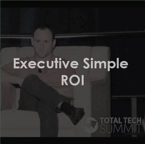 https://zioconnects.com/executive-simple-roi/